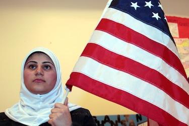 American Muslims