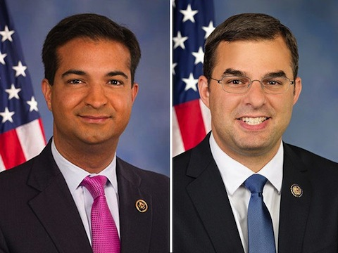 Curbelo and Amash