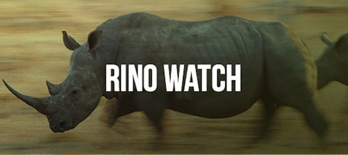 RINO Watch