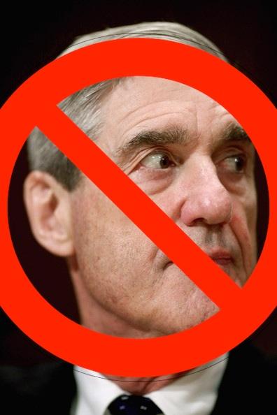 Ban Robert Mueller