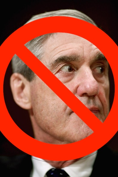 Ban Robert Mueller copy