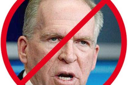 John Brennan traitor