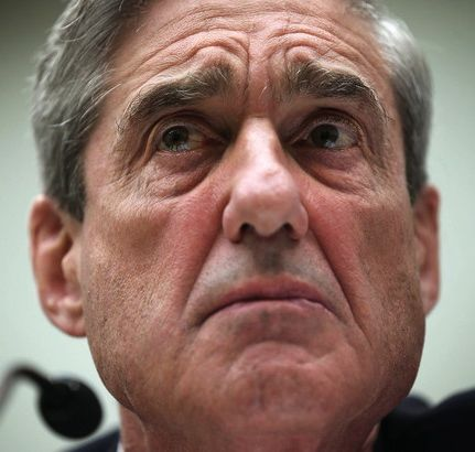 Robert Mueller the criminal