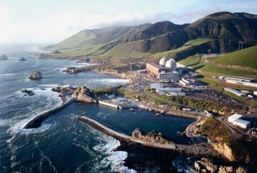 Diablo Canyon Power Plant