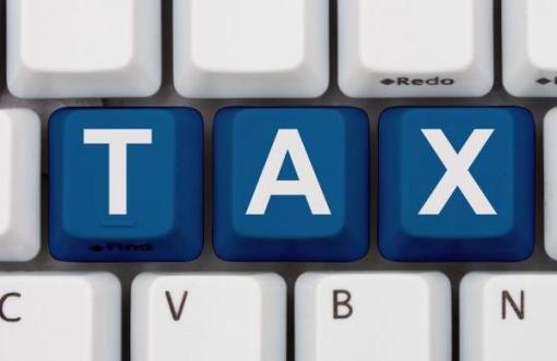Internet taxation