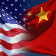 China v. USA