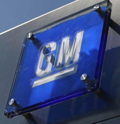 GM fails