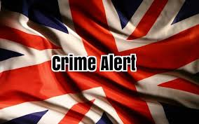 UK crime
