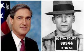 Robert Mueller and Whitey Bulger