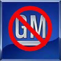 Boycott General Motors