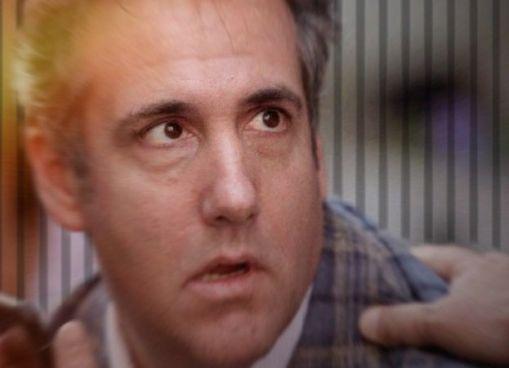 Michael Cohen-rat
