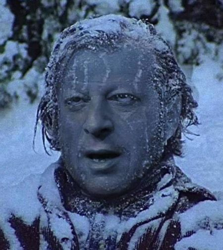 algore and global warming