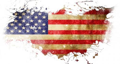America's destruction