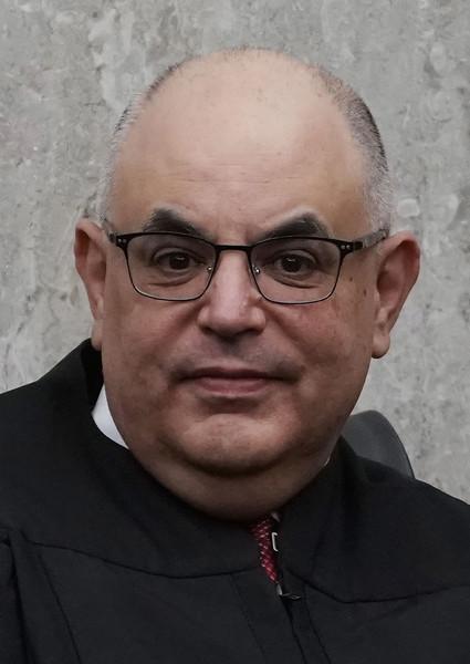 Rudolph Contreras