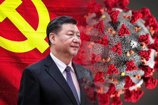Xi Jinping and Coronavirus